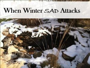 Winter SAD 1