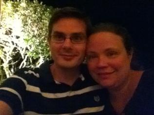 Date night in Cape May